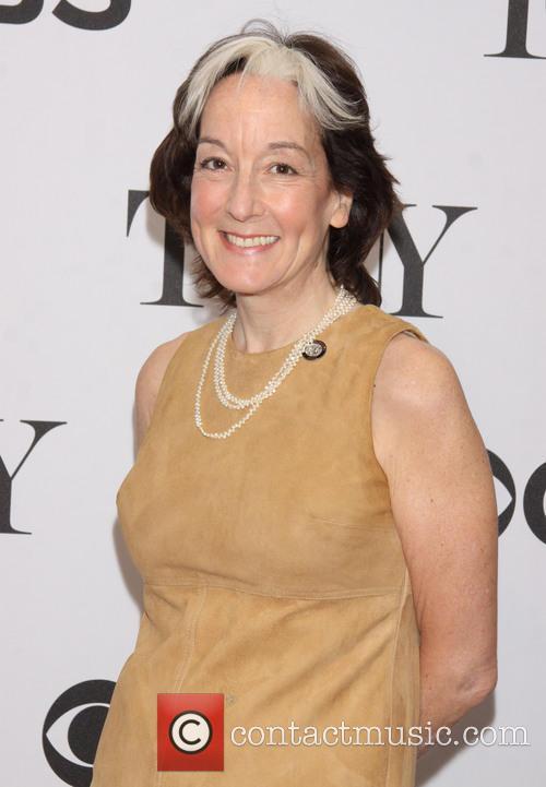 Peggy Eisenhauer 1