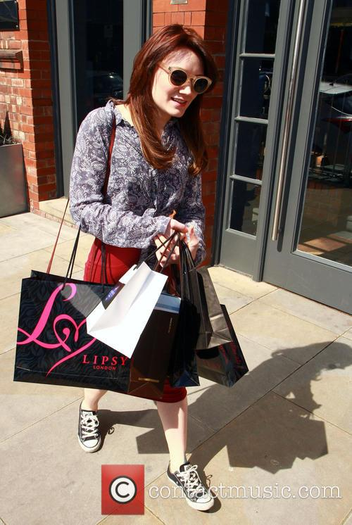 hollie jay bowes lipsy gifting event 3639555