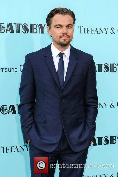 Premiere of the The Great Gatsby