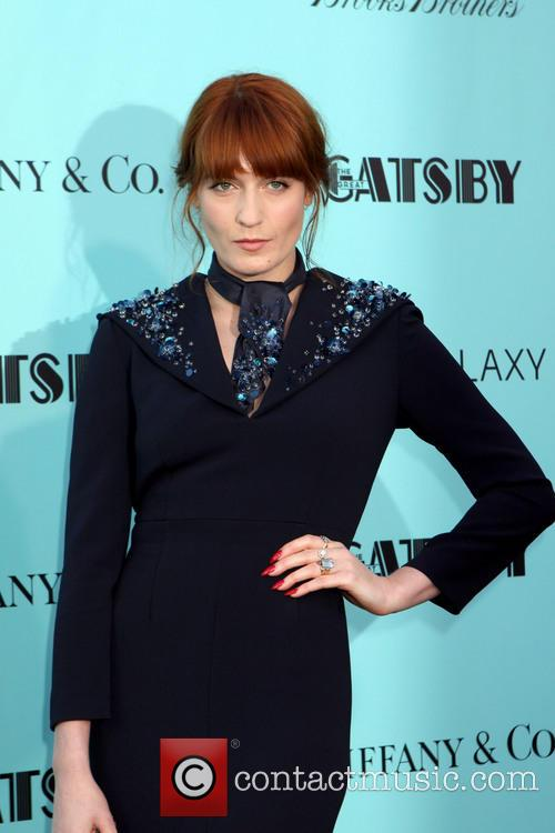 Florence Welch 5