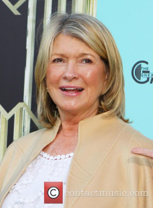 martha stewart premiere of the the great 3639966