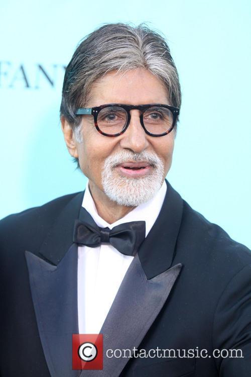 Amitabh Bachchan 7