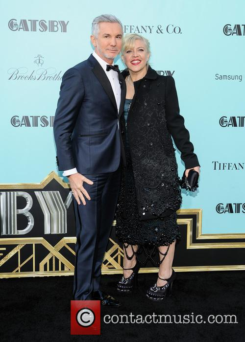 Premiere of the 'The Great Gatsby'