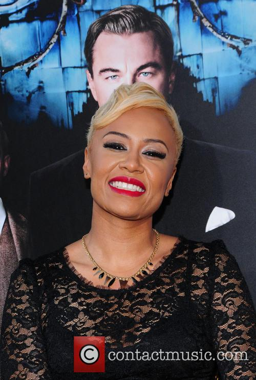 emeli sande premiere of the the great 3640389