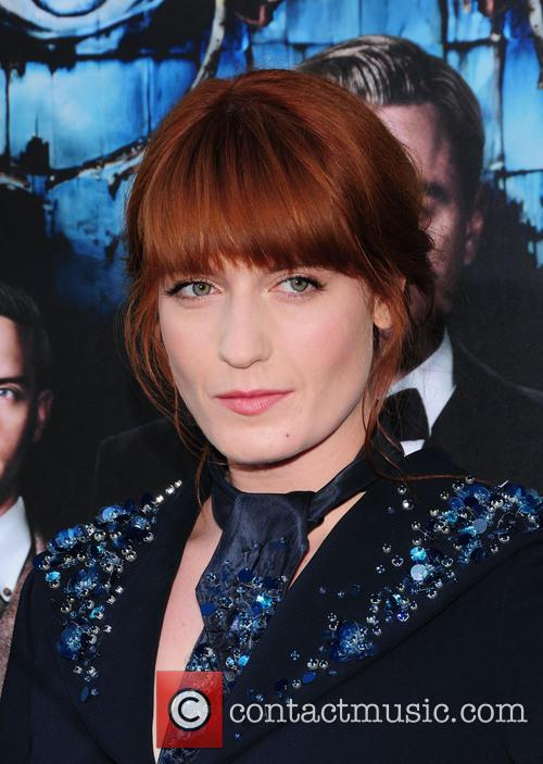 florence welch premiere of the the great 3640370