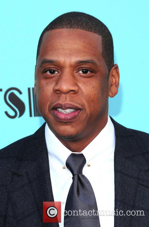 Jay Z, Great Gatsby Premiere