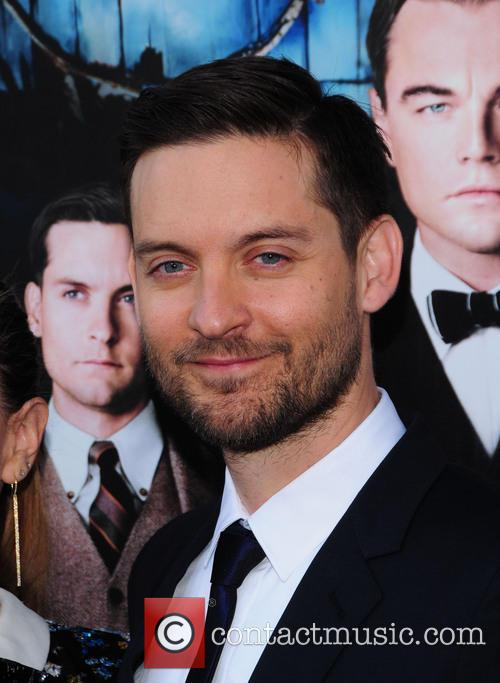 Tobey Maguire 10