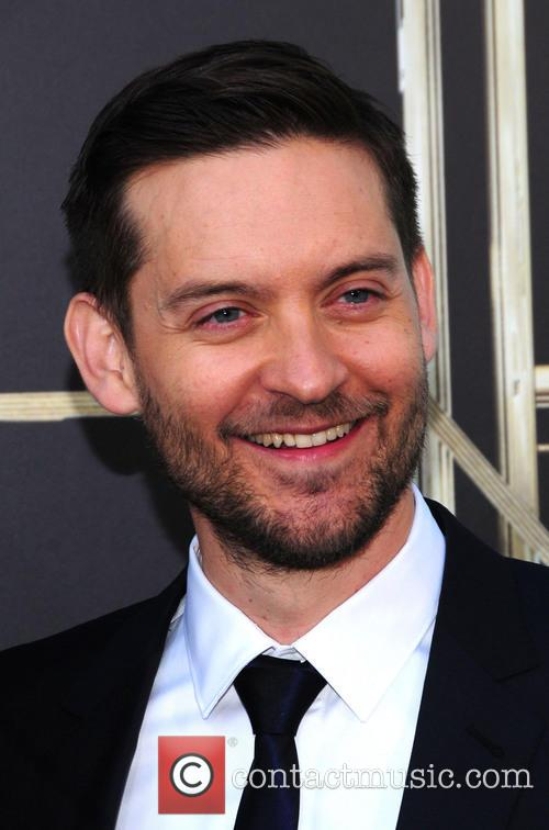 Tobey Maguire 11