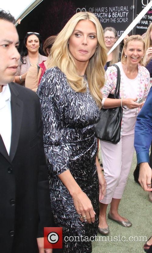 Heidi Klum 27