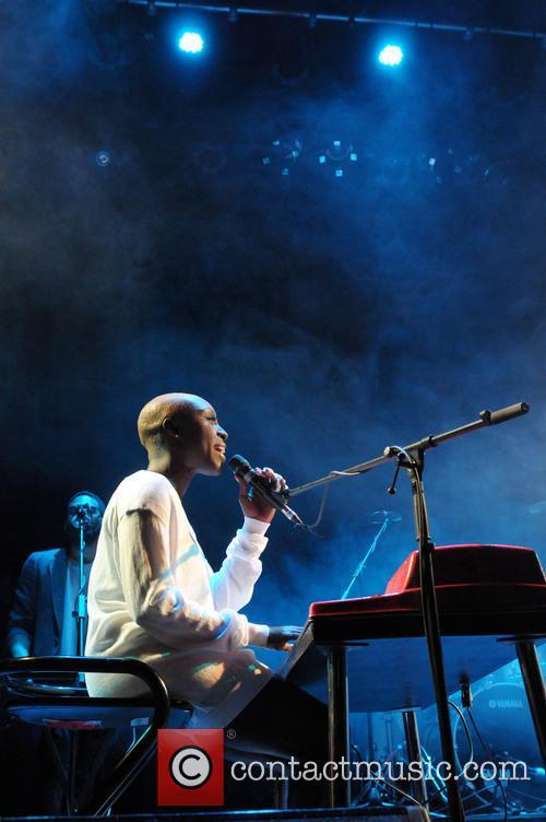 Laura Mvula in Concert