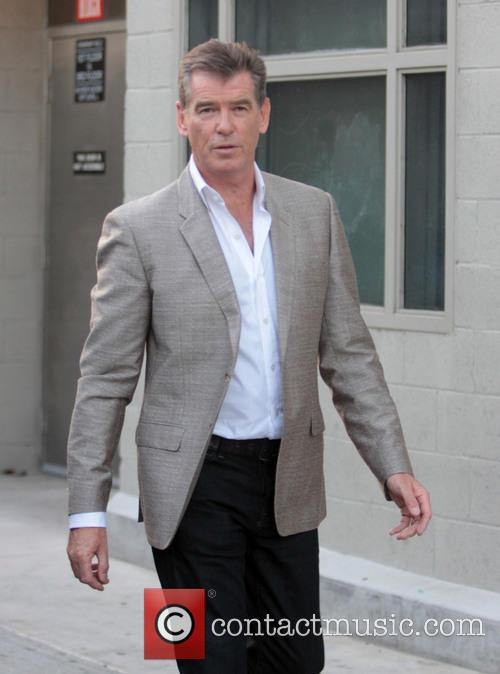Pierce Brosnan 13
