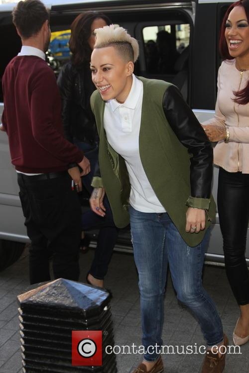 Stooshe and Courtney Rumbold 6