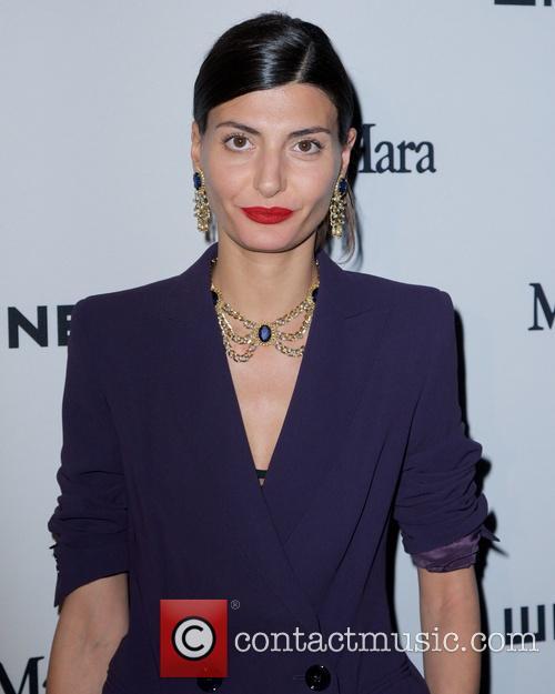 Giovanna Battaglia 1