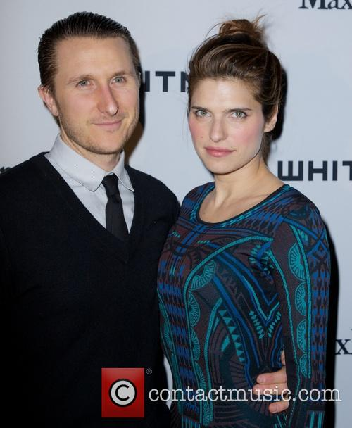 Lake Bell and Scott Campbell 5
