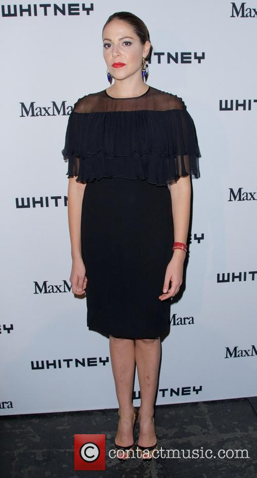 Whitney Museum Annual Art Party