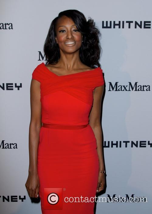 nichole galicia whitney museum annual art party 3649086