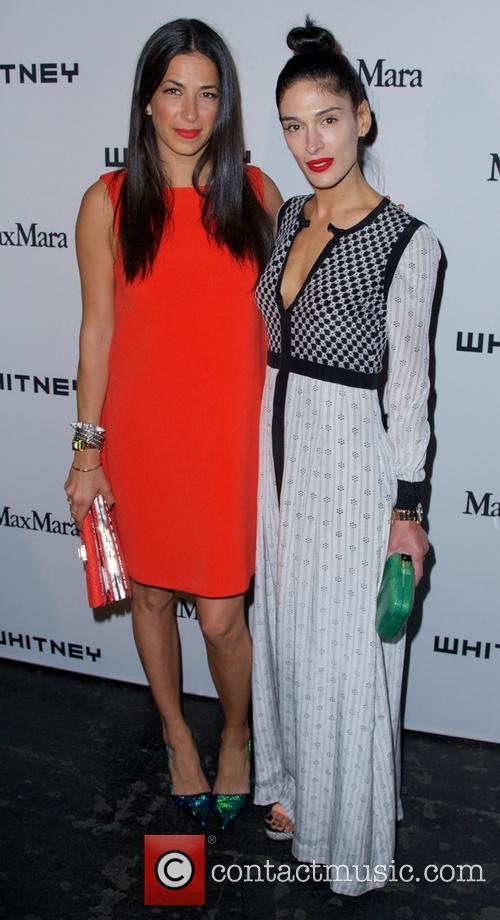 Rebecca Minkoff and Athena Calderone 4