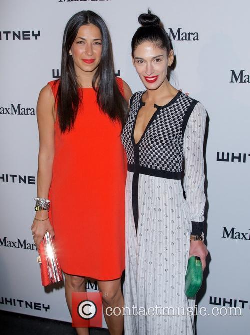 Rebecca Minkoff and Athena Calderone 5
