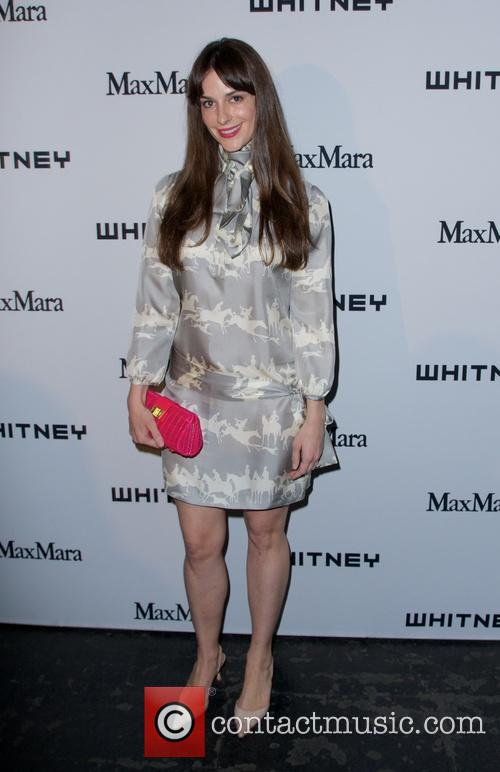 Whitney Museum Annual Art and Party 2