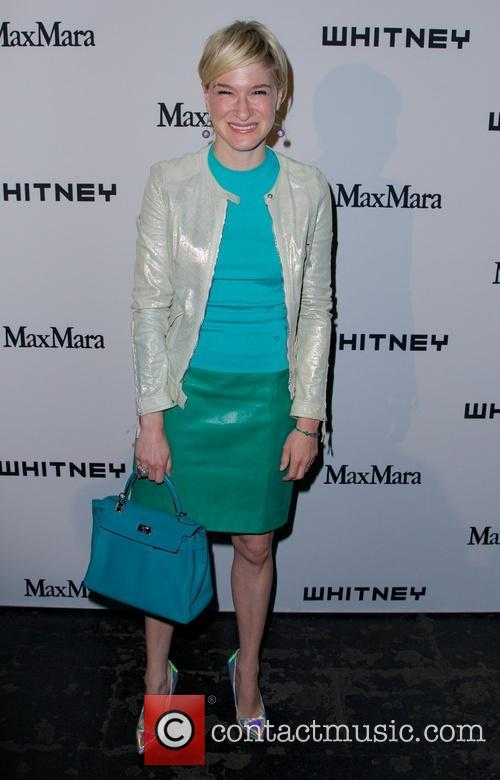Whitney Museum Annual Art and Party 6