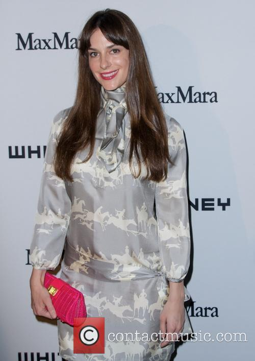 Whitney Museum Annual Art and Party 9