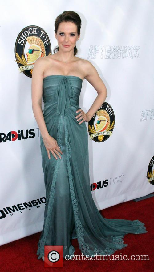 Premiere Of, Aftershock and Arrivals 8