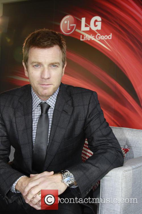 Scottish actor Ewan McGregor has been appointed Brand...