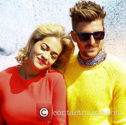 Rita Ora and Henry Holland 3