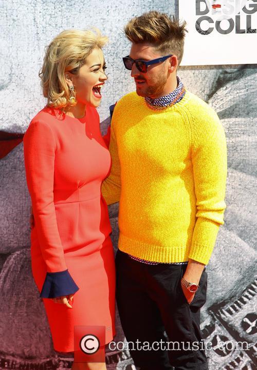 Rita Ora and Henry Holland 7