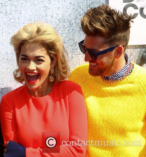 Rita Ora and Henry Holland 10