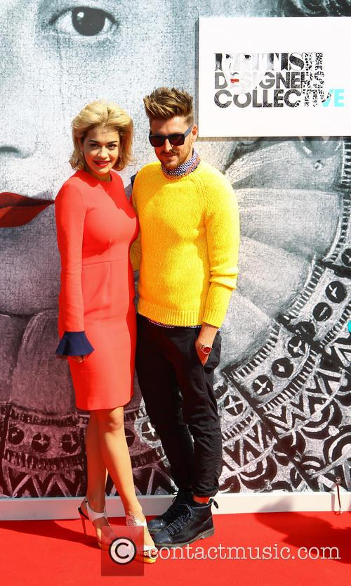 Rita Ora and Henry Holland 12