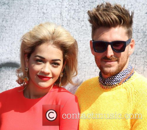 Rita Ora and Henry Holland 3