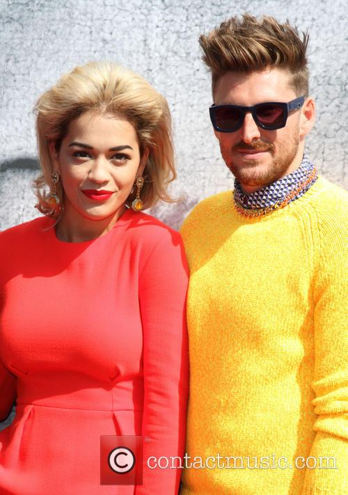 Rita Ora and Henry Holland 10