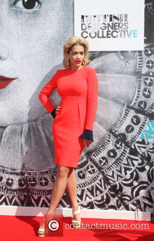 Rita Ota launches the British Designers Collective