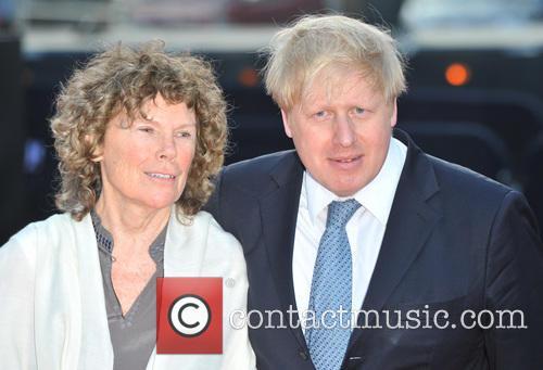 Kate Hoey and Boris Johnson 2