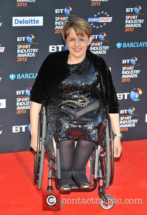 Baroness Tanni Grey-thompson 4