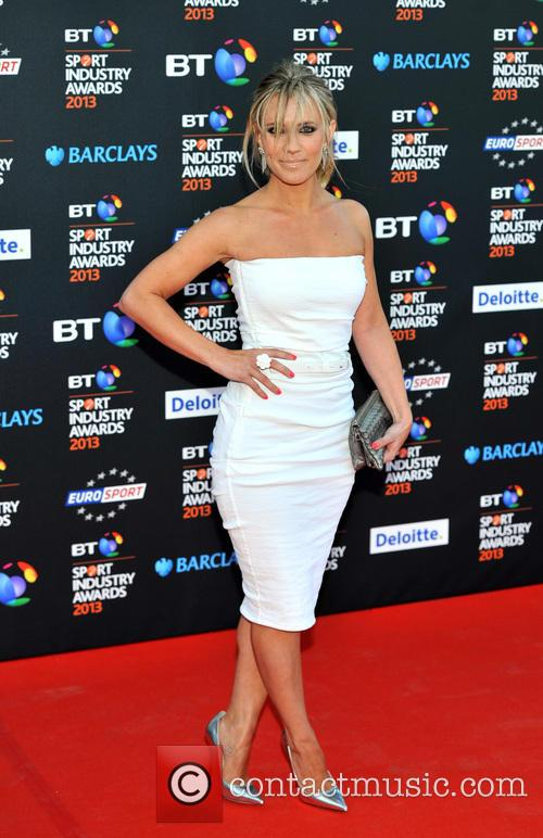 Georgie Thompson 2