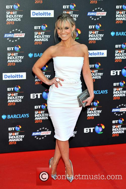 Georgie Thompson 3
