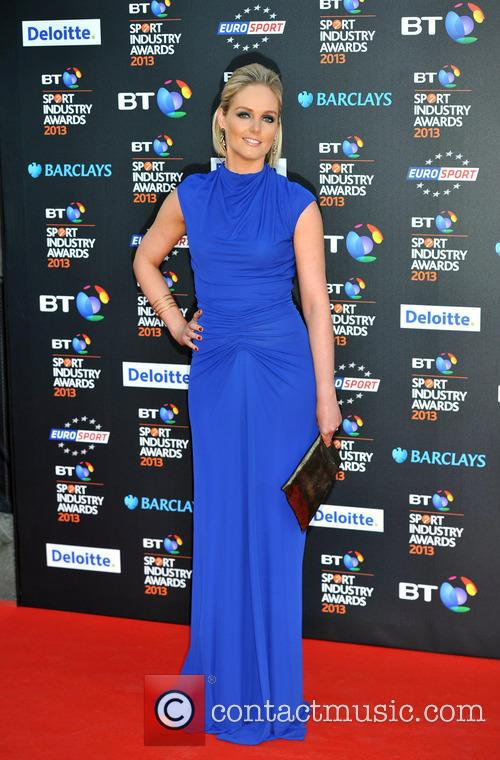 BT Sport Industry Awards held at the...
