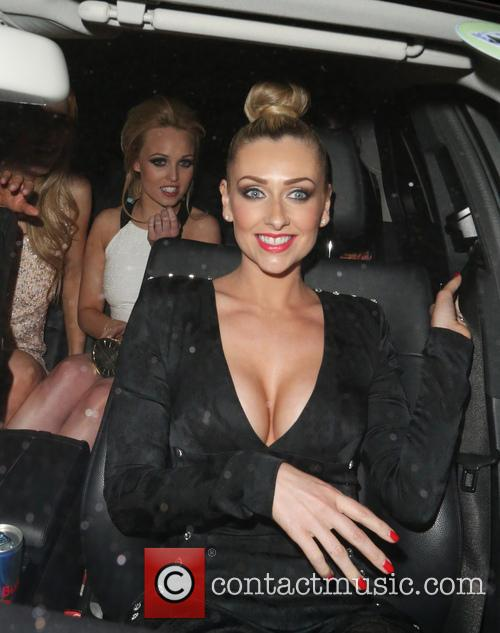 Gemma Merna and Jorgie Porter 8