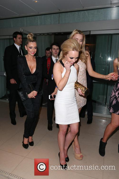 Jorgie Porter and Gemma Merna 3