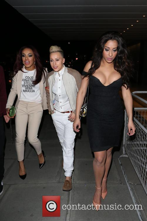 stooshe fhms 100 sexiest women party 3640946