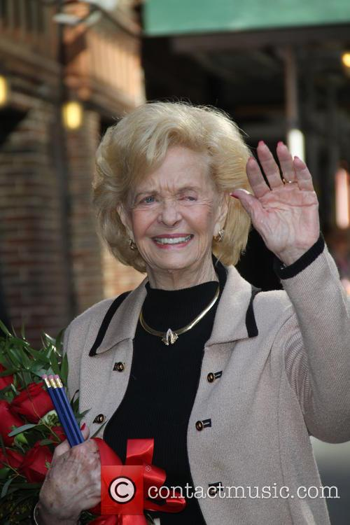 Miriam Tucker 1