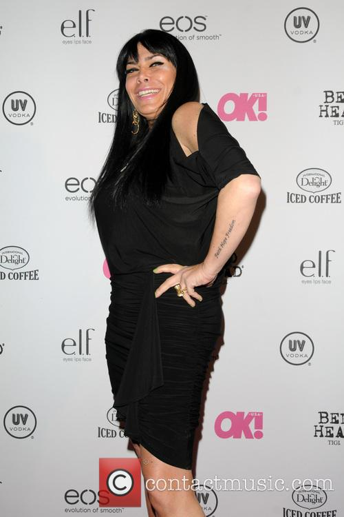 Renee Graziano and Ok! Magazine's