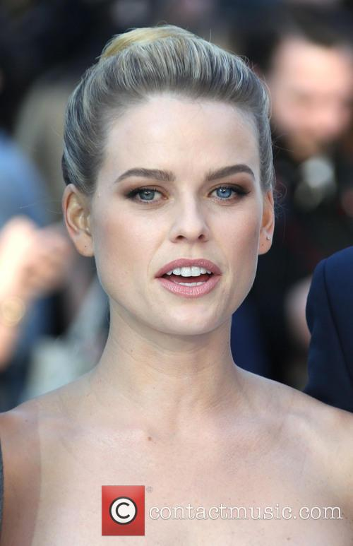 alice eve uk premiere of star trek 3645837