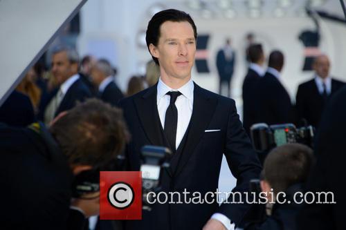 Benedict Cumberbatch 5