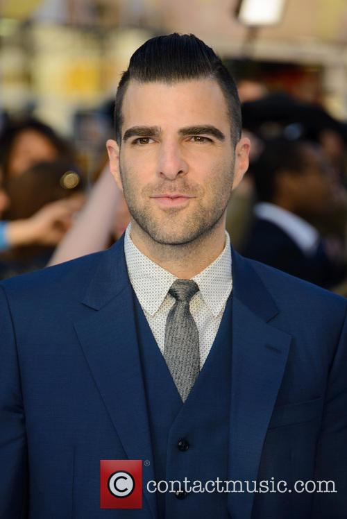 zachary quinto star trek 3644672