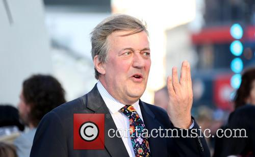 Stephen Fry 9