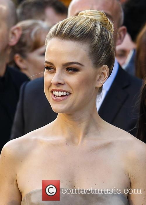 Alice Eve, Empire Leicester Square