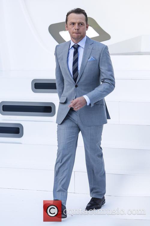 Simon Pegg 7